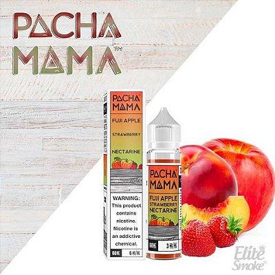 Líquido Fuji Apple Strawberry Nectarine - Pachamama