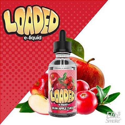 Líquido CranApple - Loaded