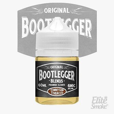 Líquido Tommy Gun Tobacco - Blends - Bootlegger