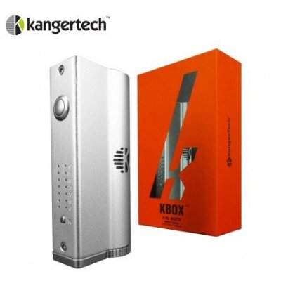 MOD KBOX™ 40W TC - KangerTech®