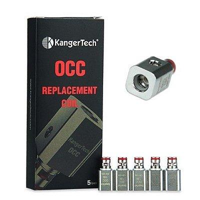 Bobina Coil Reposição (Resistência) SUBTANK™ | OCC v2 Vertical - KangerTech™