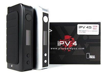 MOD (Bateria) IPV 4S 120W TC - Pionner4You