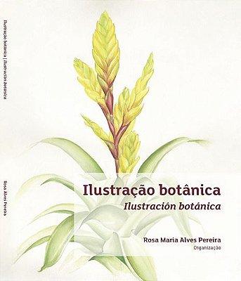 Livro de Ilustração Botânica