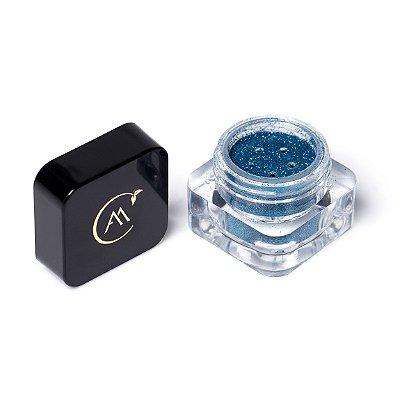 Glitter Biodegradável Vegano - Ocean Blue - Arielle Morimoto