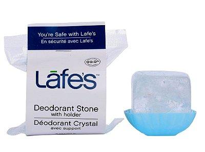 Desodorante Natural Vegano Crystal Stone - 170g - Lafe's