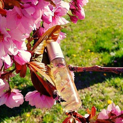 Perfume Aromaterapêutico Personalizado