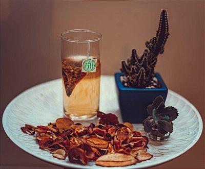 Chá Artesanal Verde Bio