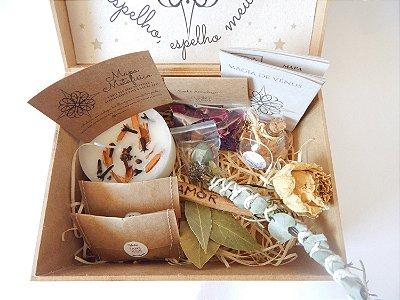 Caixa Magia de Vênus