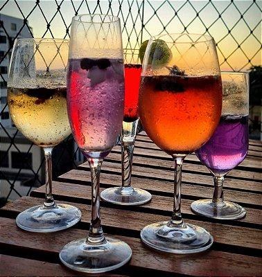 Especiarias para Drinks