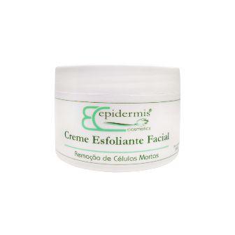 Creme Esfoliante Facial 250g