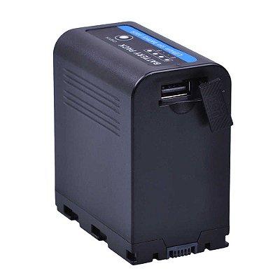 Bateria similar SSL-JVC70