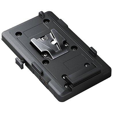 Placa de bateria V-Mount Blackmagic Original para URSA Mini