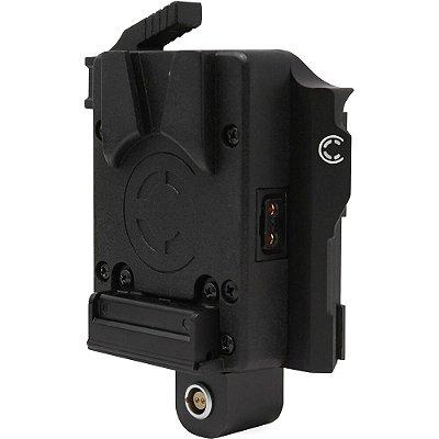 Placa de bateria Core SWX para RED KOMODO (V-Mount)