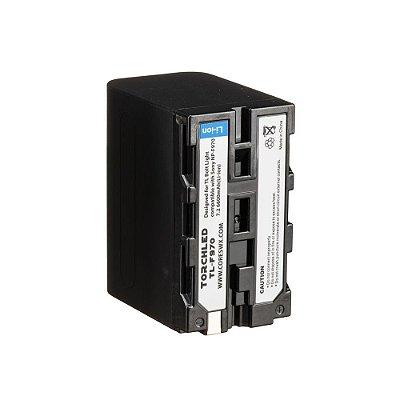 Bateria Core SWX NP-F970 6600mah