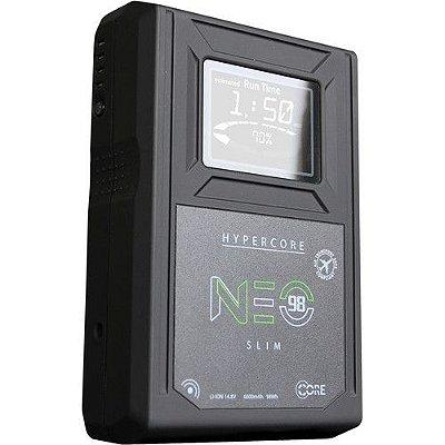 Bateria Core SWX Hypercore NEO Slim 98Wh (V-Mount)