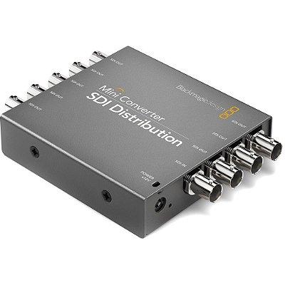 Mini Conversor Blackmagic Design SDI Distribution