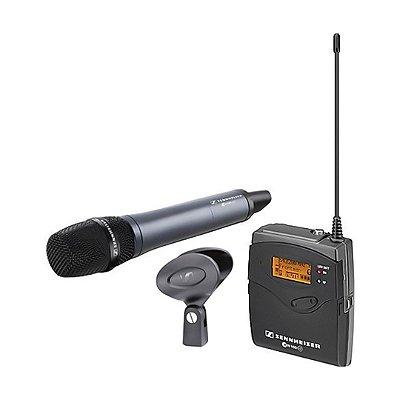 Sistema de microfone Sennheiser ew 135-p G3