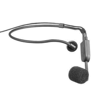 Headset Shure PGA31