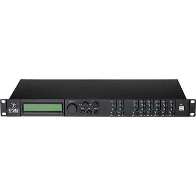 Processador de sistema para alto-falante Mackie SP260  2x6