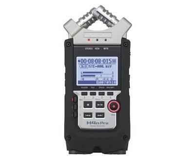 Gravador Digital Zoom H4n Pro (semi-novo)