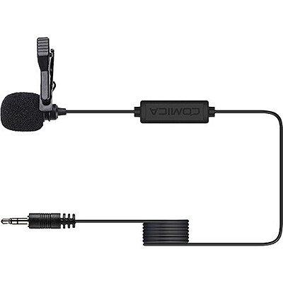 Lapela Comica Audio CVM-V01CP (4.5M)