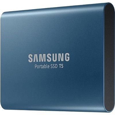 HD Portátil Samsung 500GB T5