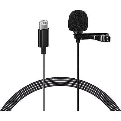 Microfone de lapela Comica Audio CVM-V01SP (MI)