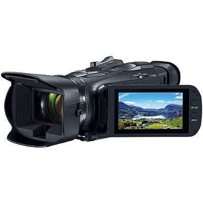 Camera Filmadora Canon Vixia HF G50 UHD 4K + Curso e Case de brinde