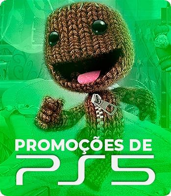 promoçao ps4