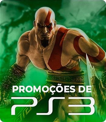 promoçao ps3