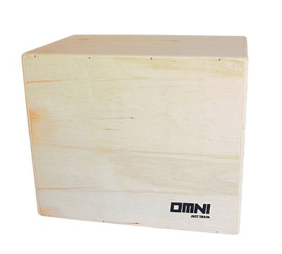 Caixa para salto plyobox OMNI