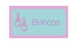 Mini Banner Brincos