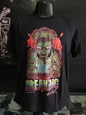 Camisa Breaking Bad
