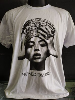 Camisa Beyoncé