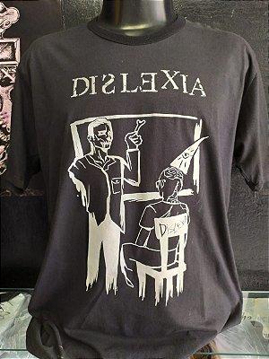 Camisa Dislexia