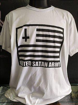 Camisa United Satan Army
