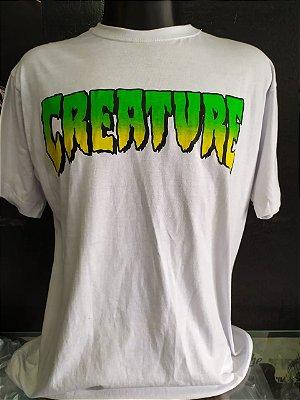 Camisa Creature