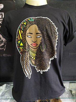 Camisa Afrodite