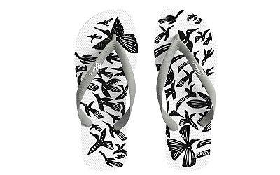 Coleção J. Borges - Aves - Masculina