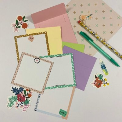 Kit Cartões