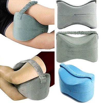 Travesseiro de Pernas Sleep - Relax