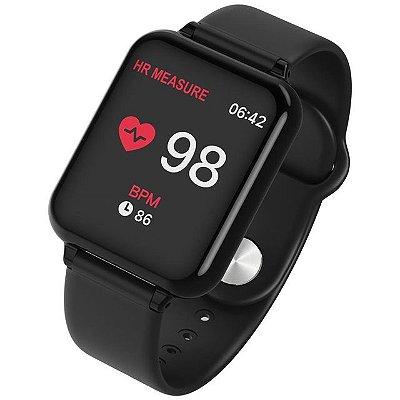 Smartwatch Relógio Inteligente Eletrônico TR68