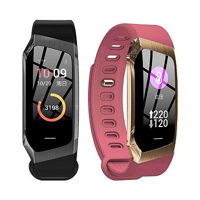 Smartwatch Relógio Inteligente Eletrônico Smart Band 4