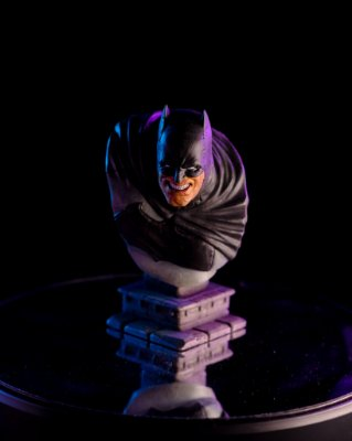 Busto Batman The Dark Knight
