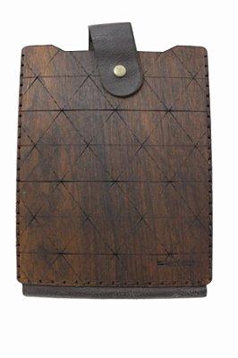 Case Para Notebook Imbuia