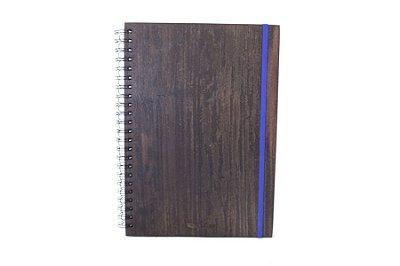 Caderno A4 Ipê Sem Pauta
