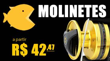 Black molinetes