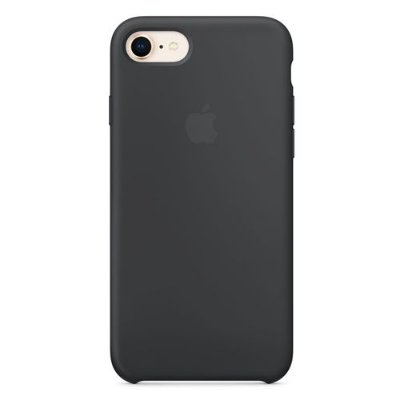 Capa de Silicone iPhone 7/ 8