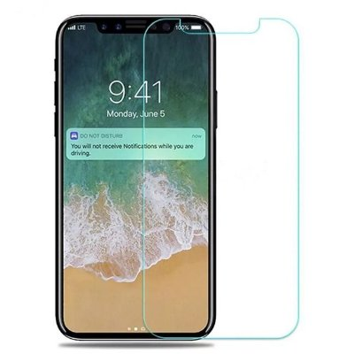 Película de vidro iPhone X