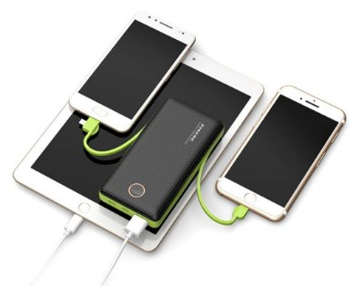 Power Bank Pineng PN-959 20.000mAh Original